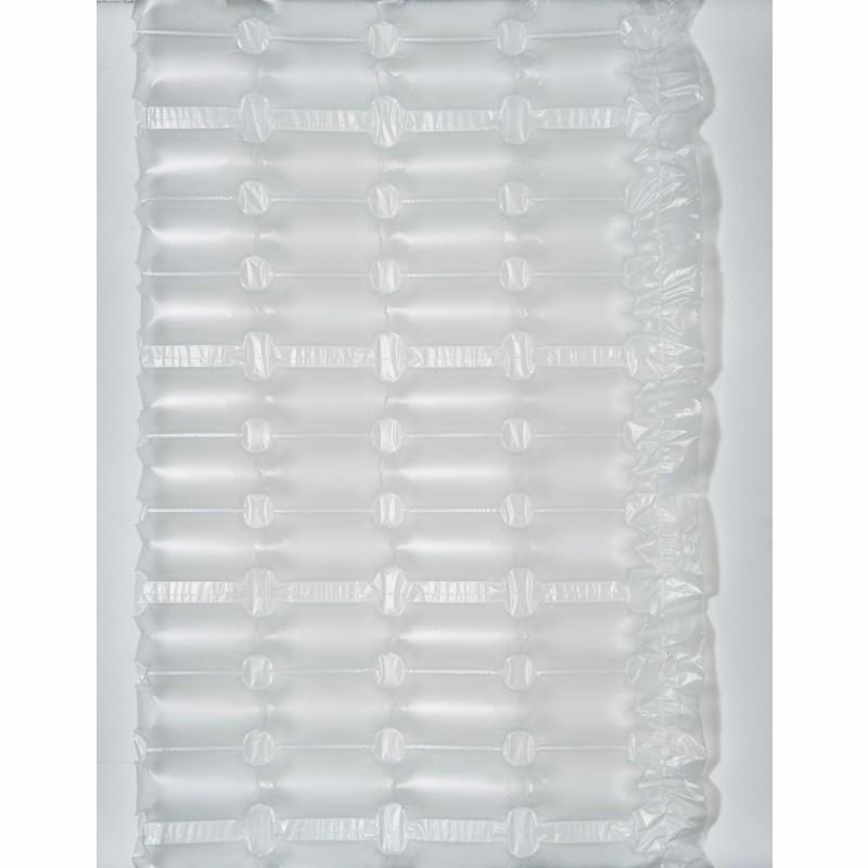 TP-AirWave Luftpolstermatte 420mm breitx450lfm., 20µ. Typ 8.3, 4-Kammern. natur