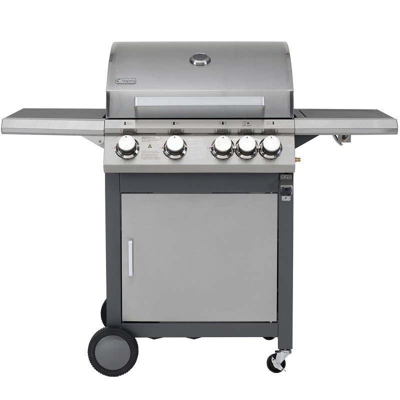 """Gas grill """"Rockland"""""""