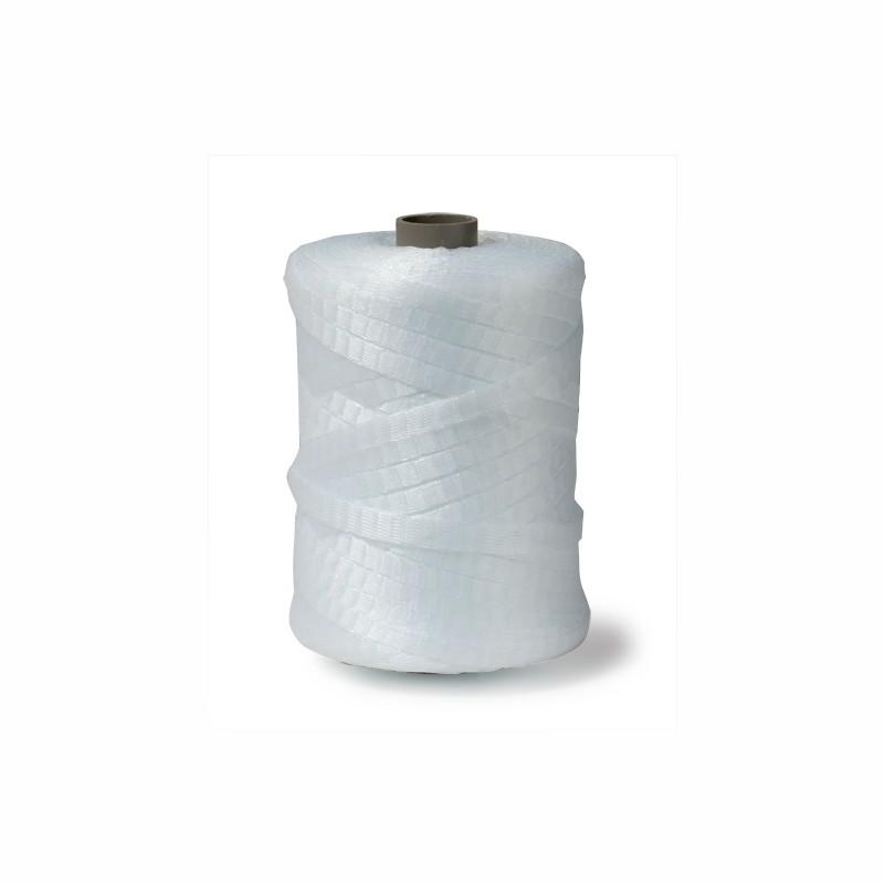 Kunststoff-Schutznetze Durchm. 20-50mm, 250lfm. neutral.