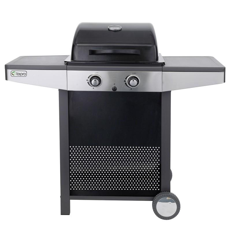 "Gas grill ""Princeton"""