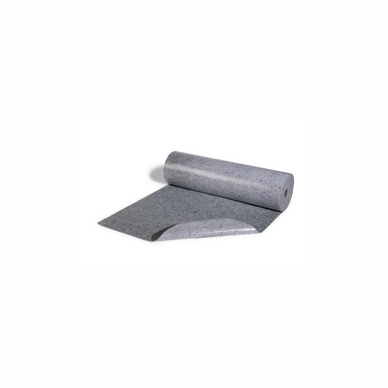 Bodenschutzvlies-Sonderqual. 1m breitx50lfm, 50 qm/Rolle. Unterseite kunststoffbeschicht. Sonderqualität ca. 220g