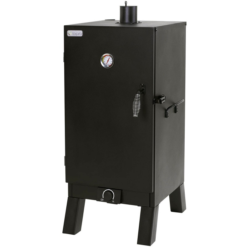 "Electric smoker ""Greendale"""