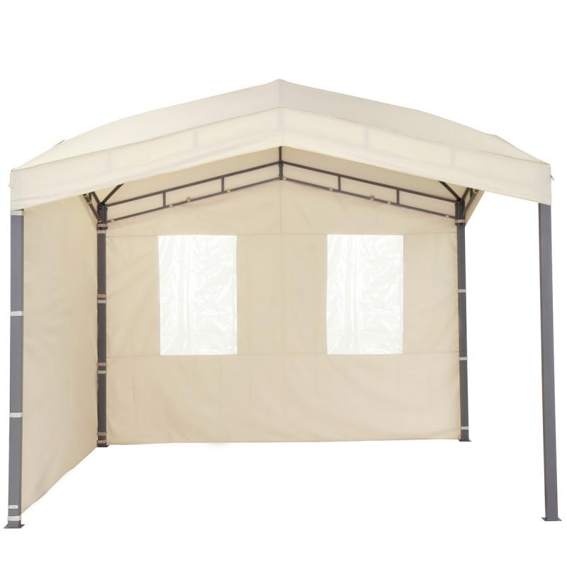 """Side Panel Set for """"Marabo"""" beige"""