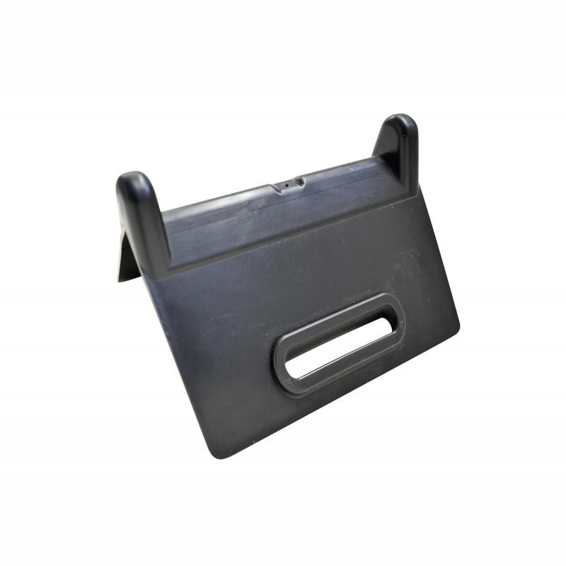 Kantenschutzwinkel für Zurrgur für Gurtbreiten bis 50mm. 1 Satz je 4 Stück.