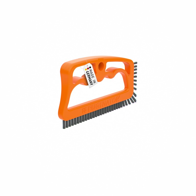 FUGINATOR grout brush Home - hygienic and easy joint cleaning