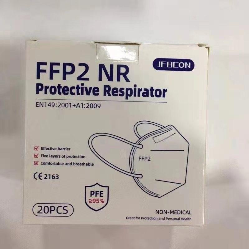 FFP2 respiratory masks NO KN95 Ourtstanding quality. CE conform with test according to EN 149-2001 A+ Nachfragen unter 0175 9516877