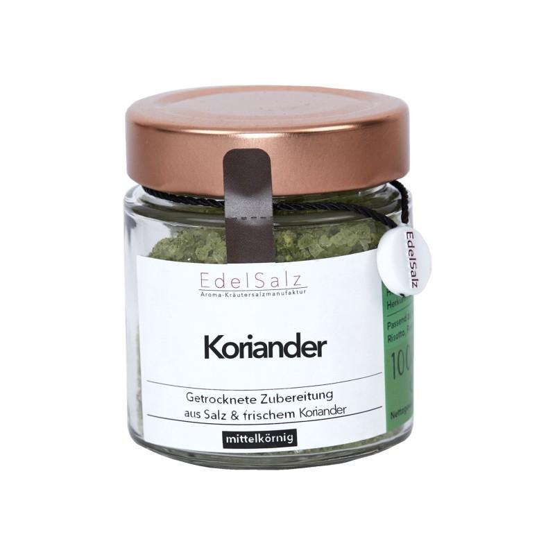 Coriander Salt | 100g