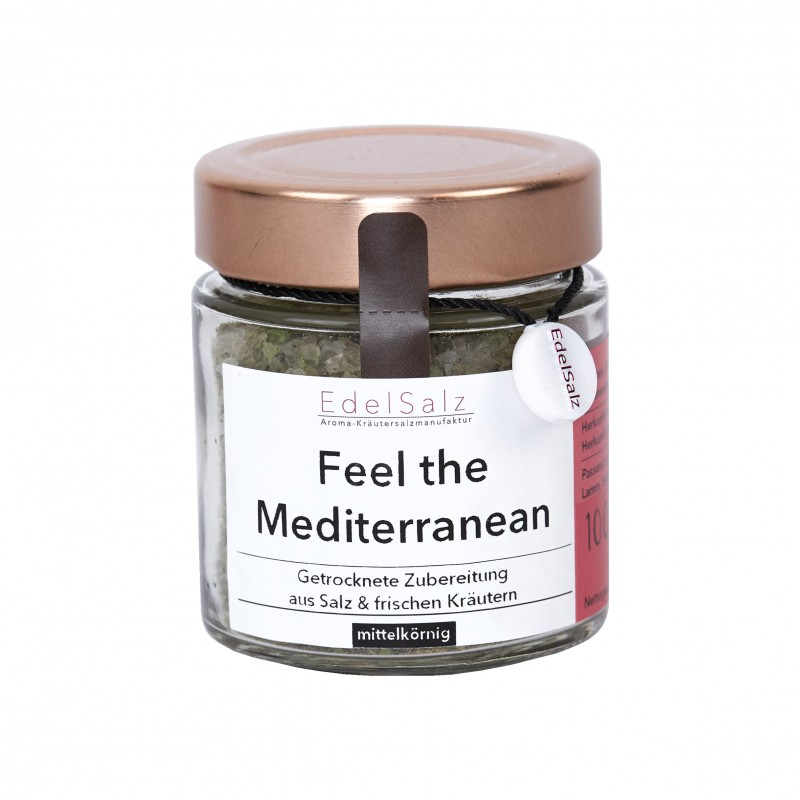 Feel the Mediterranean | 100g
