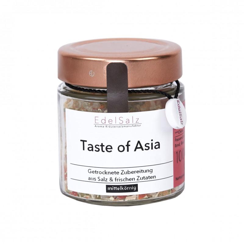 Taste of Asia | 100g