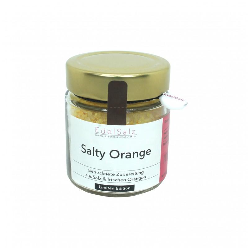 Salty Orange | 100g