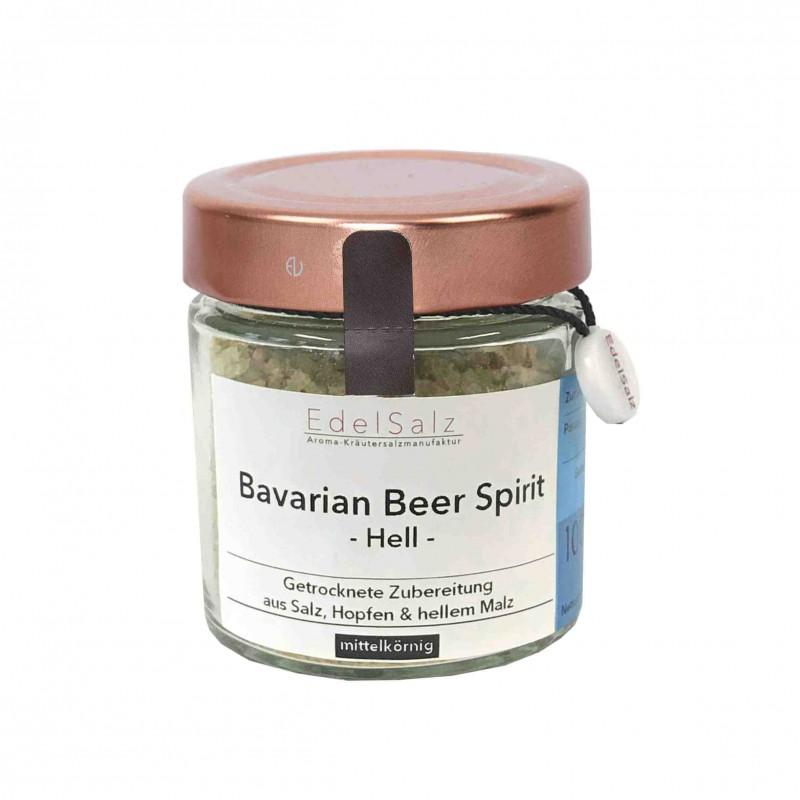 Bavarian Beer Spirit - light | 100g