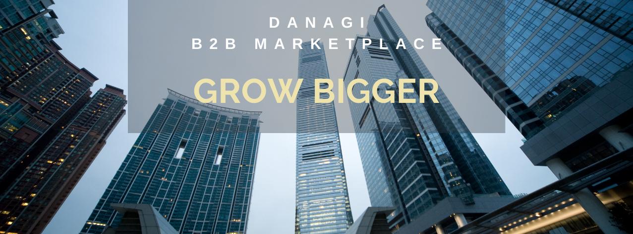 danagi_b2b-marketplace