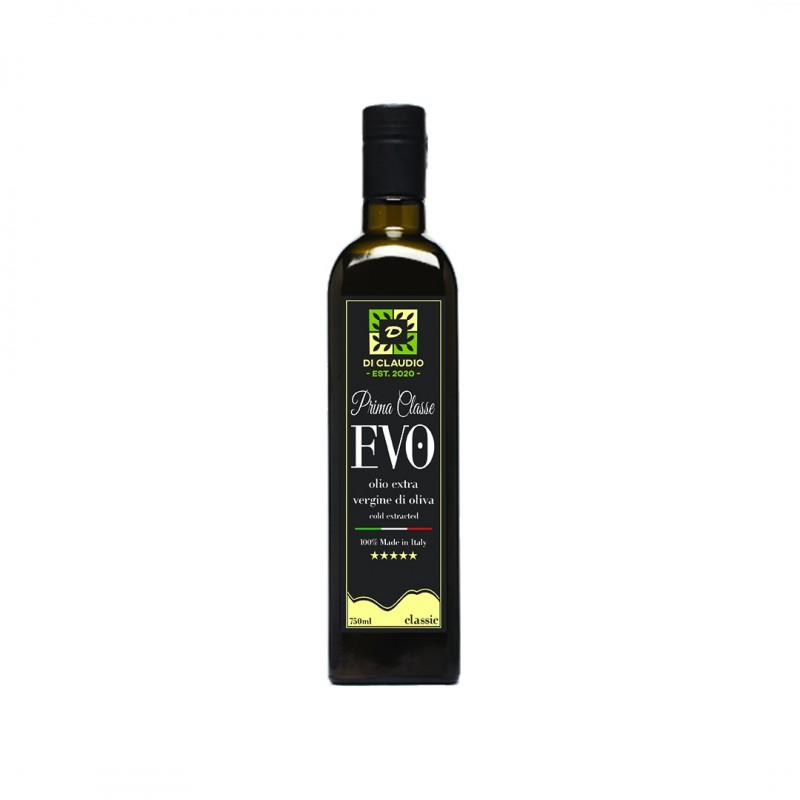 Prima Classe 0,75 L - Olive Oil Extra-Virgin