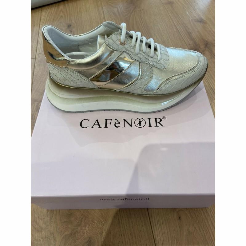 Stock Clearance - Café Noir Sneakers -2 Models- Various Sizes