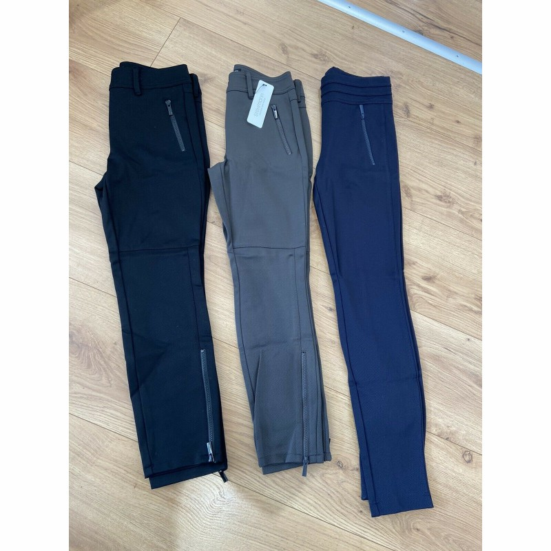 "Stock Clearance - 13 trousers ""Stehmann"" - 2 models"