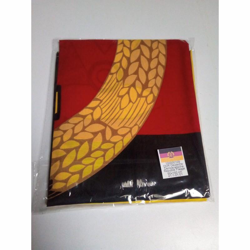 DDR Flag 90cm x 150cm ( 3x5 Feet)