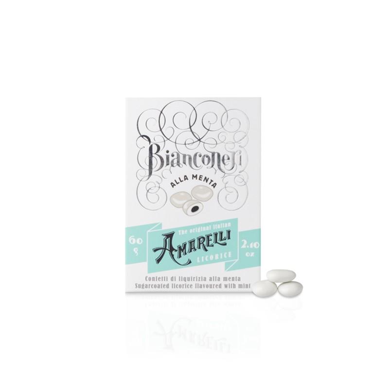 Licorice Amarelli