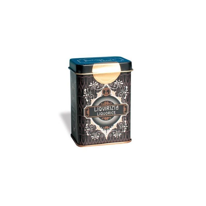 Pastilles retro chic jewelry box liquorice