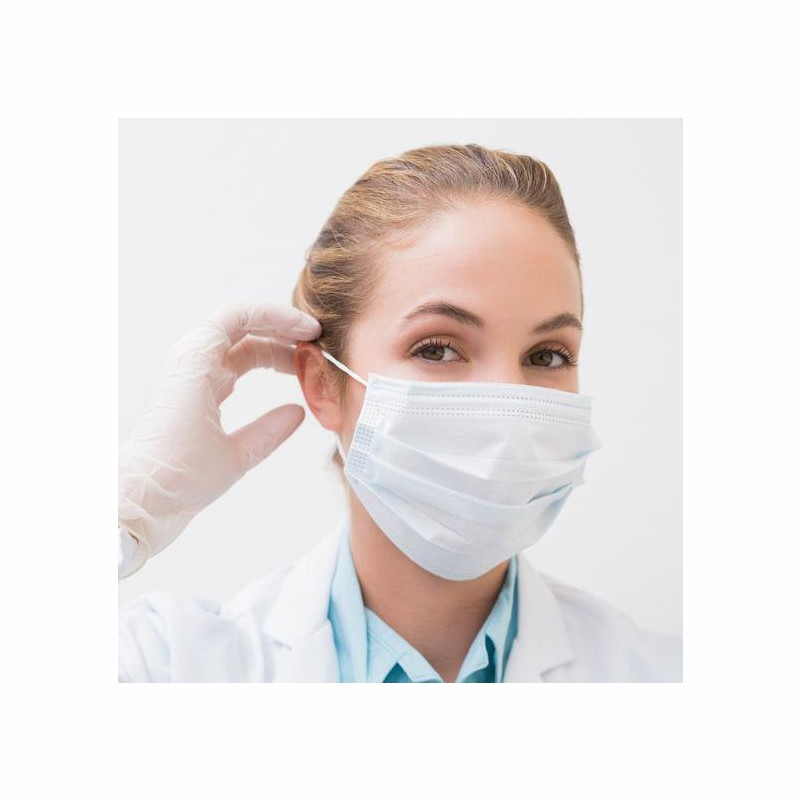 Disposable Mask with CE Certification