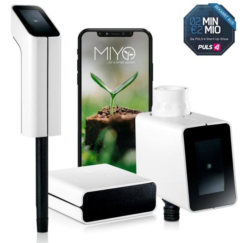 MIYO Starter Kit