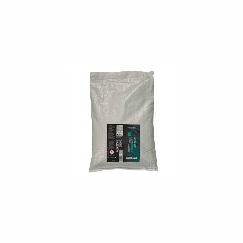 wash complete premium - detergent washing powder suitable for allergic persons 10 kg