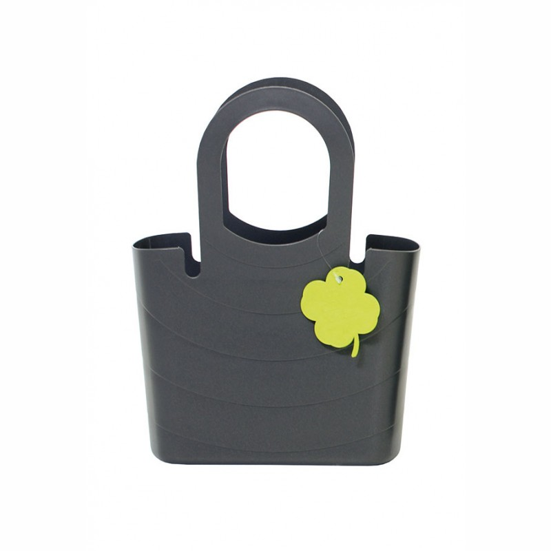 Bag Lucy - GRAPHITE