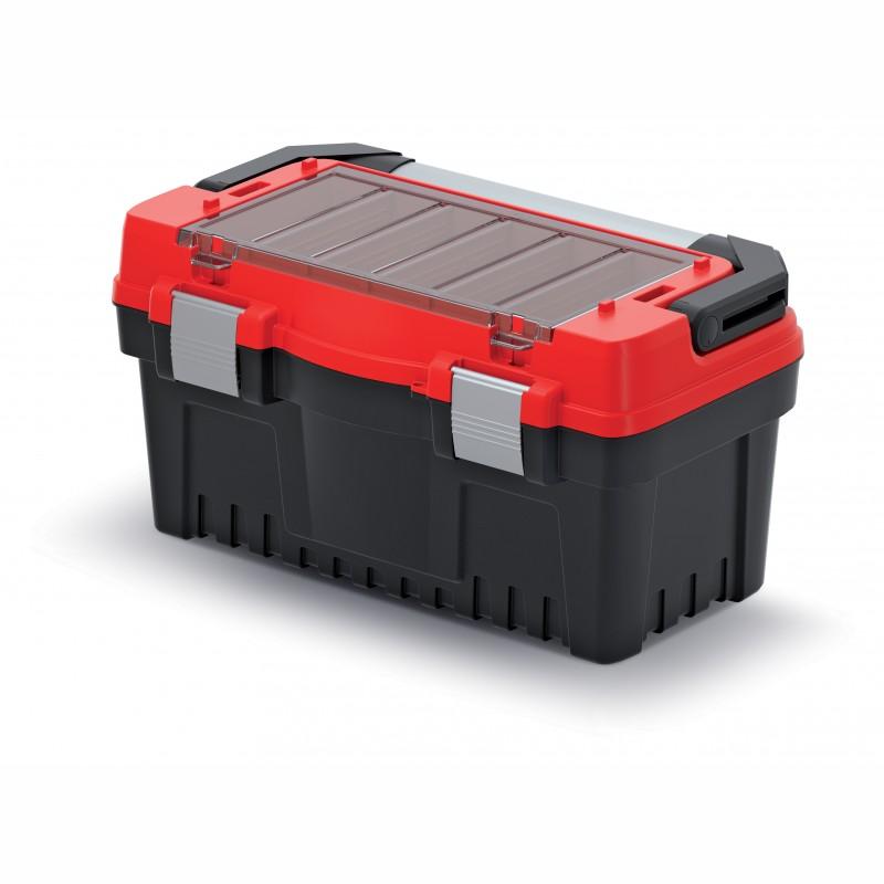Tool box EVO - red