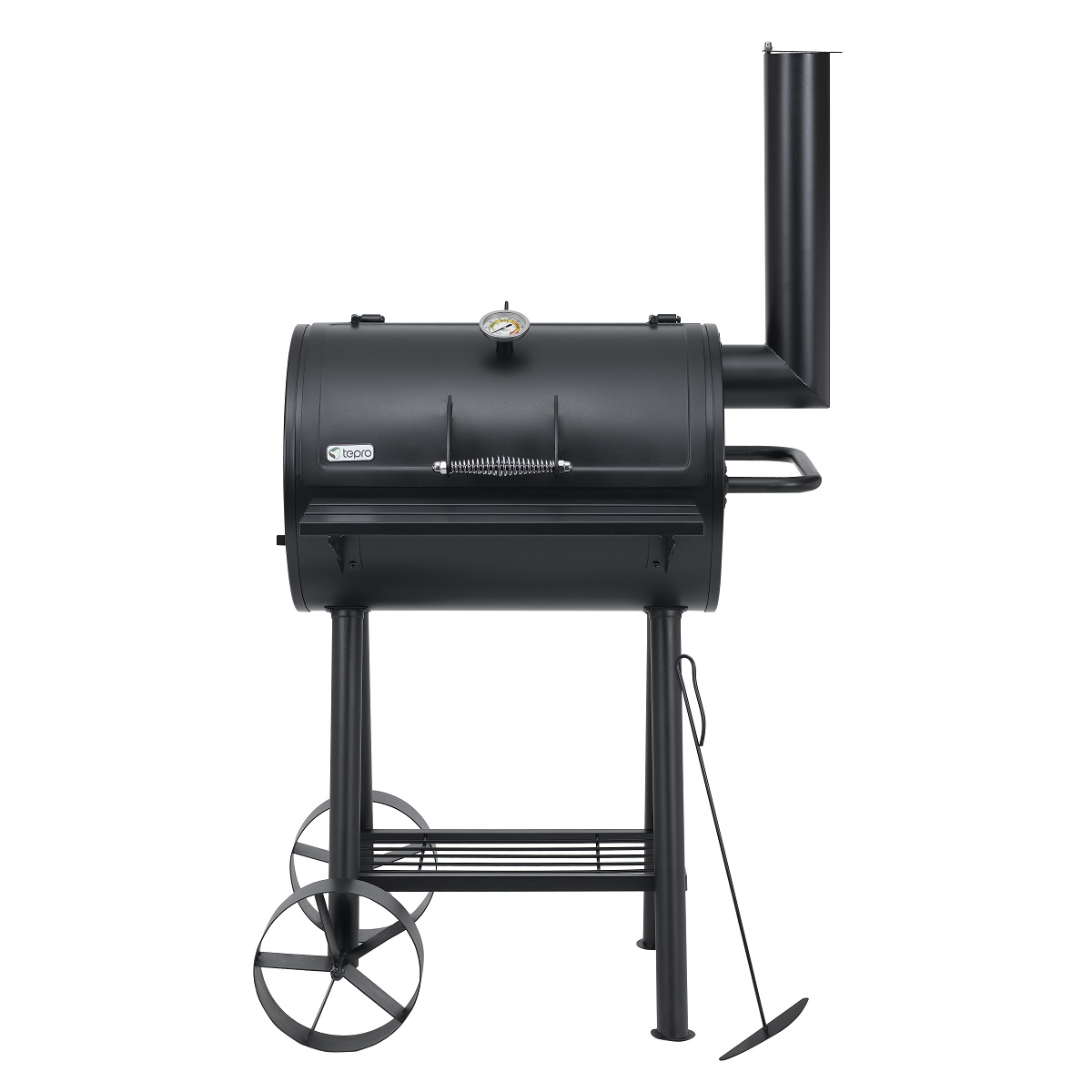"Grill barrel ""Berkeley"""