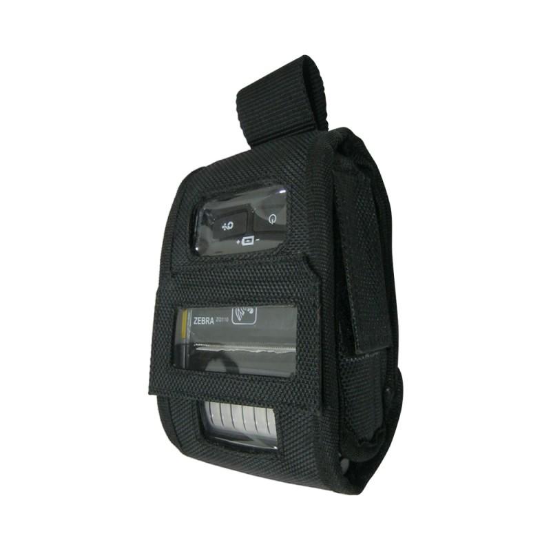 Max Michel Case for Zebra ZQ110 mobile printer