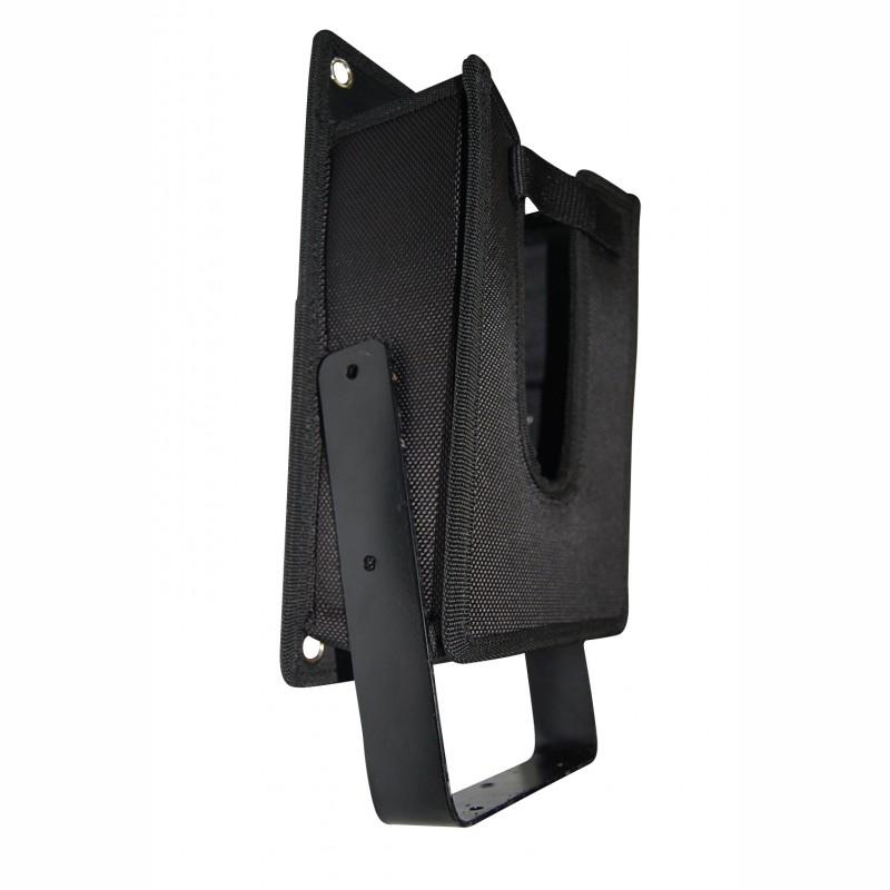 Max Michel scanner holder for Zebra MC9200-G, mounting bracket