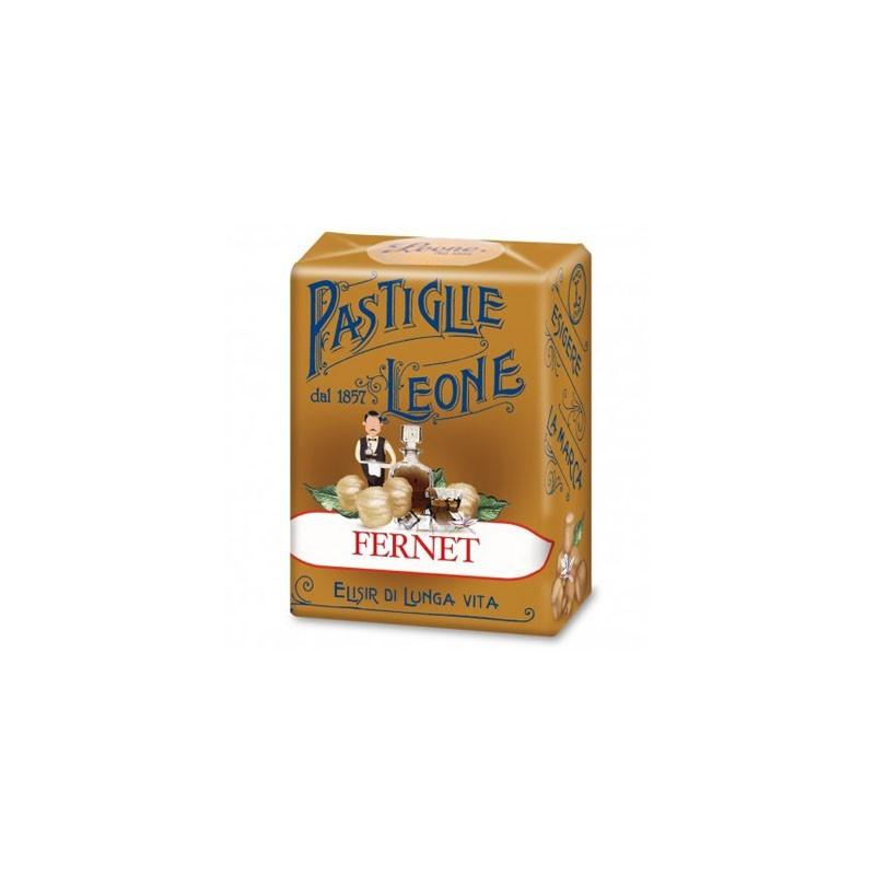 Patille Fernet