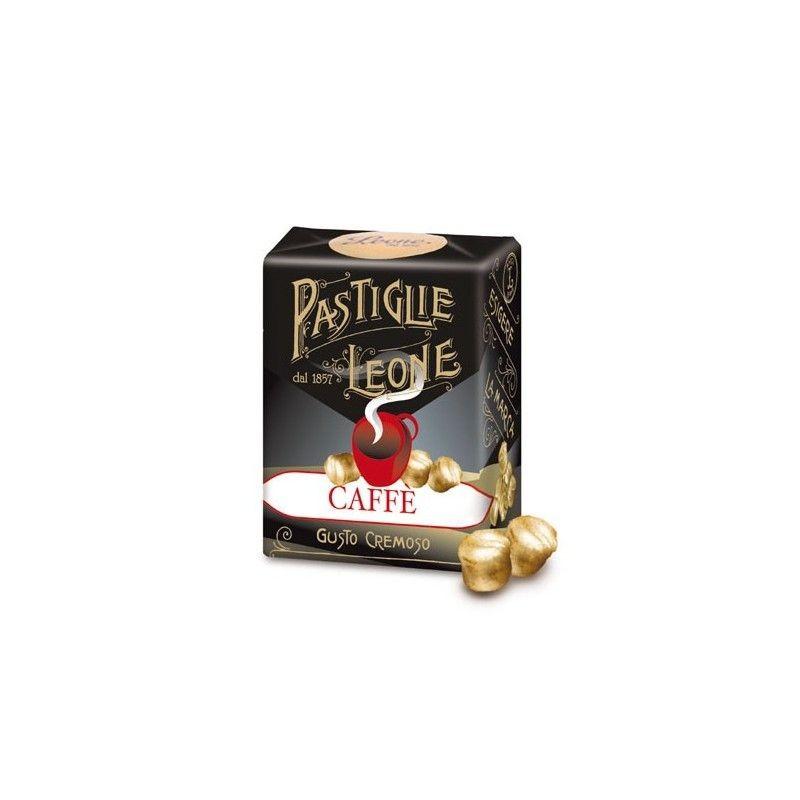 Pastille Coffee