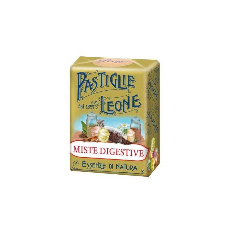 Herbal lozenge mixture