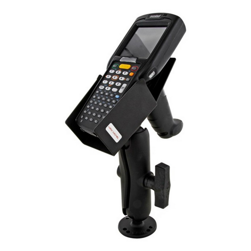 Max Michel Smart-Grip scanner holder for Zebra MC32N0