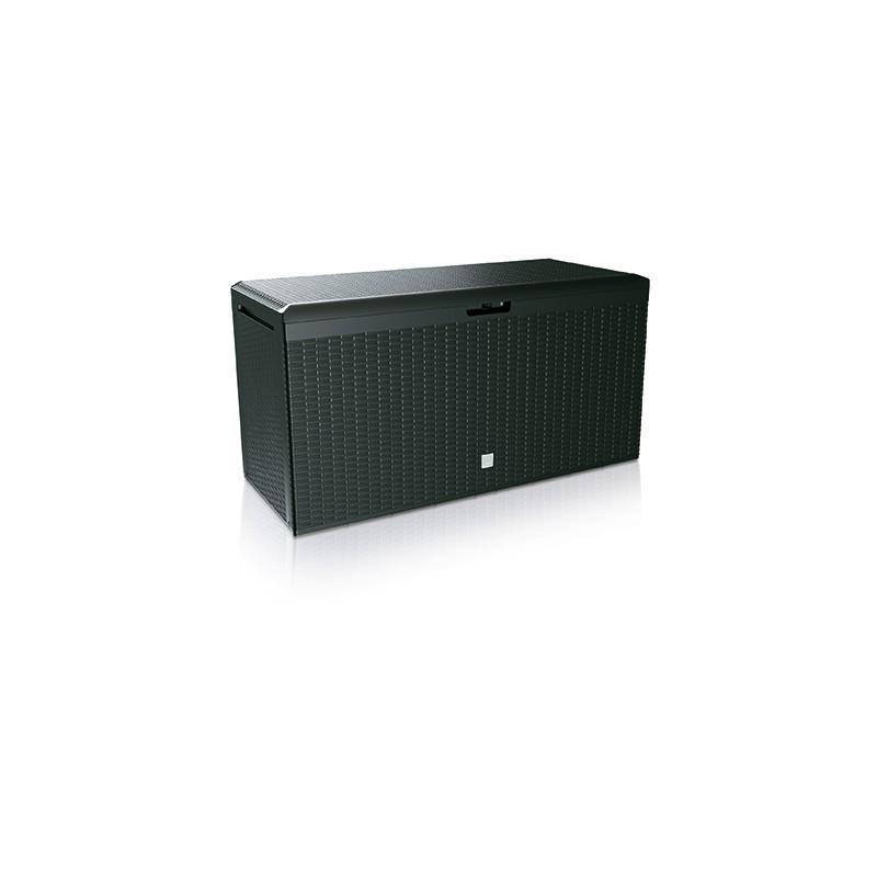 Box garden  BOXE RATO PLUS - anthracite