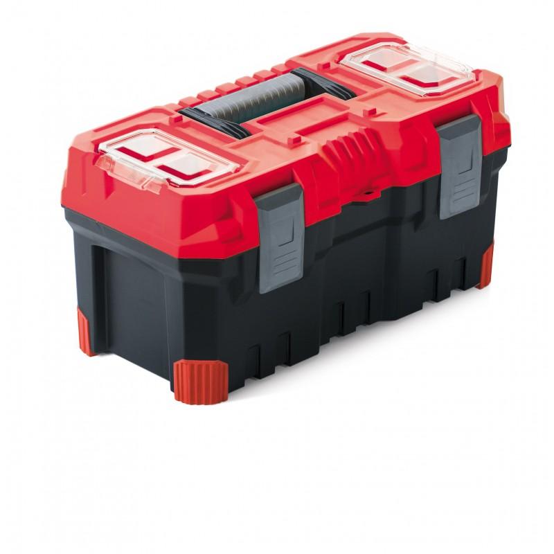 Tool case & accessories