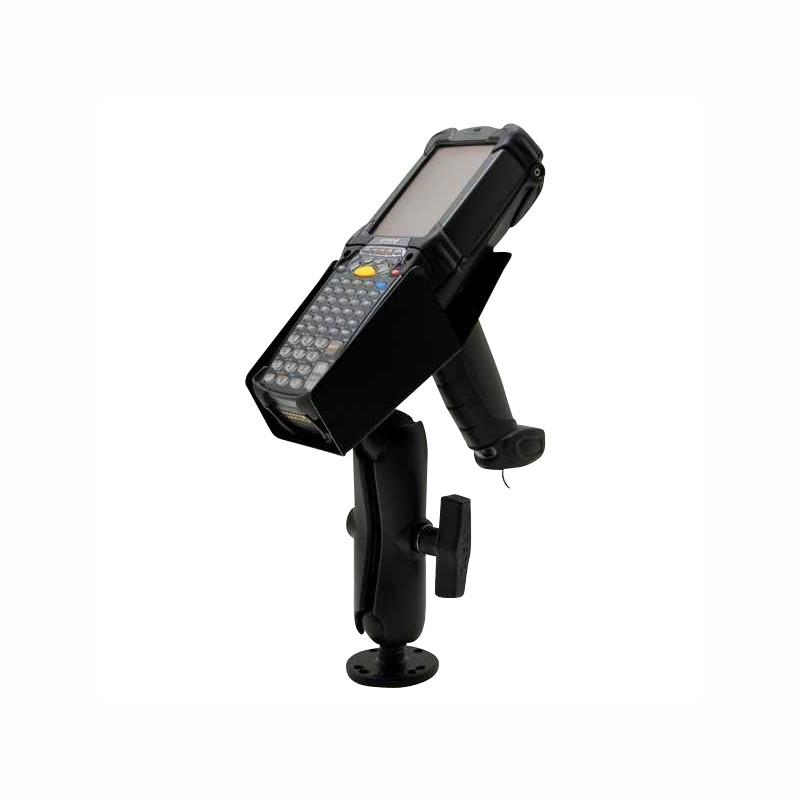 Max Michel Smart-Grip scanner holder for Zebra MC9300