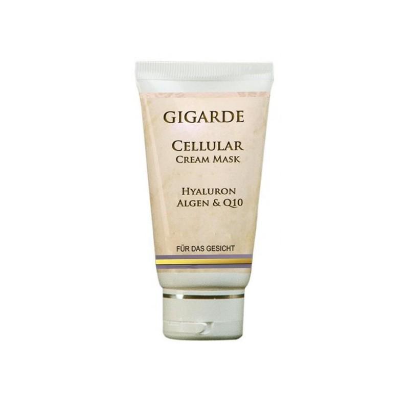 Cellular Creme Maske