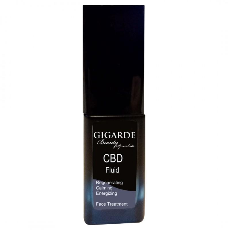 CBD Fluid (CBD 500 mg)