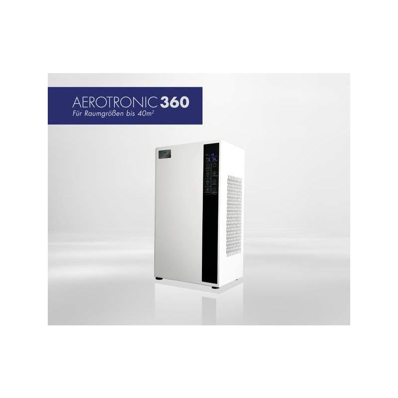 Aerotronic 360