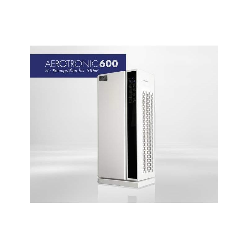 Aerotronic 600