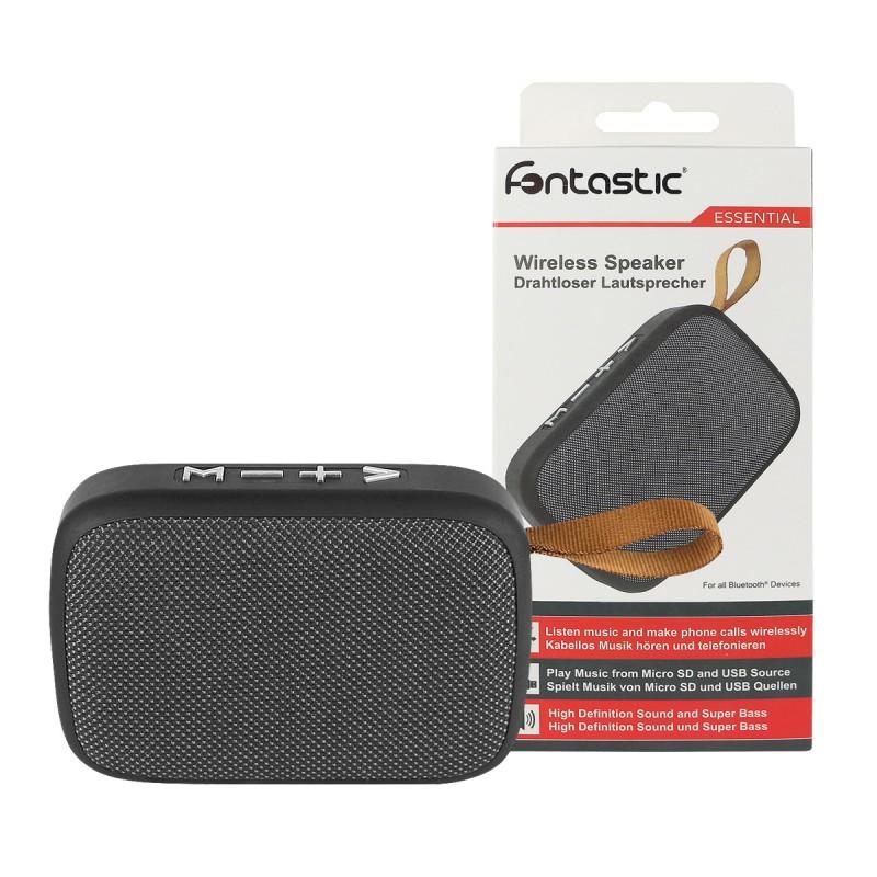 "Fontastic Essential wireless speaker ""Hora"""