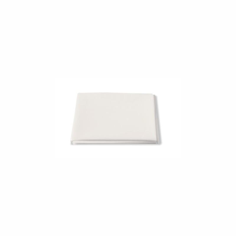 PE-Flachbeutel 1200x2200x0,03mm. weiß. einzeln verpackt