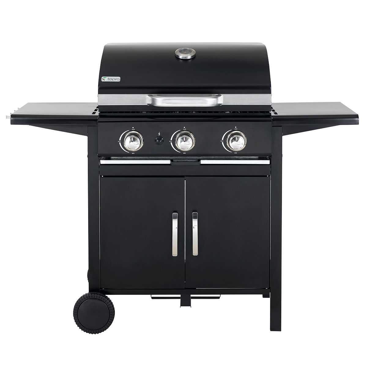 "Gas grill ""Mayfield"""